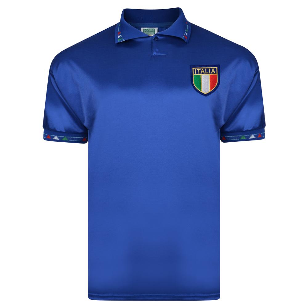 Italia 1990 World Cup Finals shirt