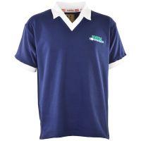 Seattle Sounders 1970s Retro Football Shirt