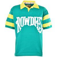 Tampa Bay 1970s Retro Football Shirt