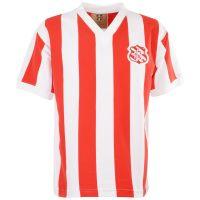 Bangu 1966 Retro Football Shirt