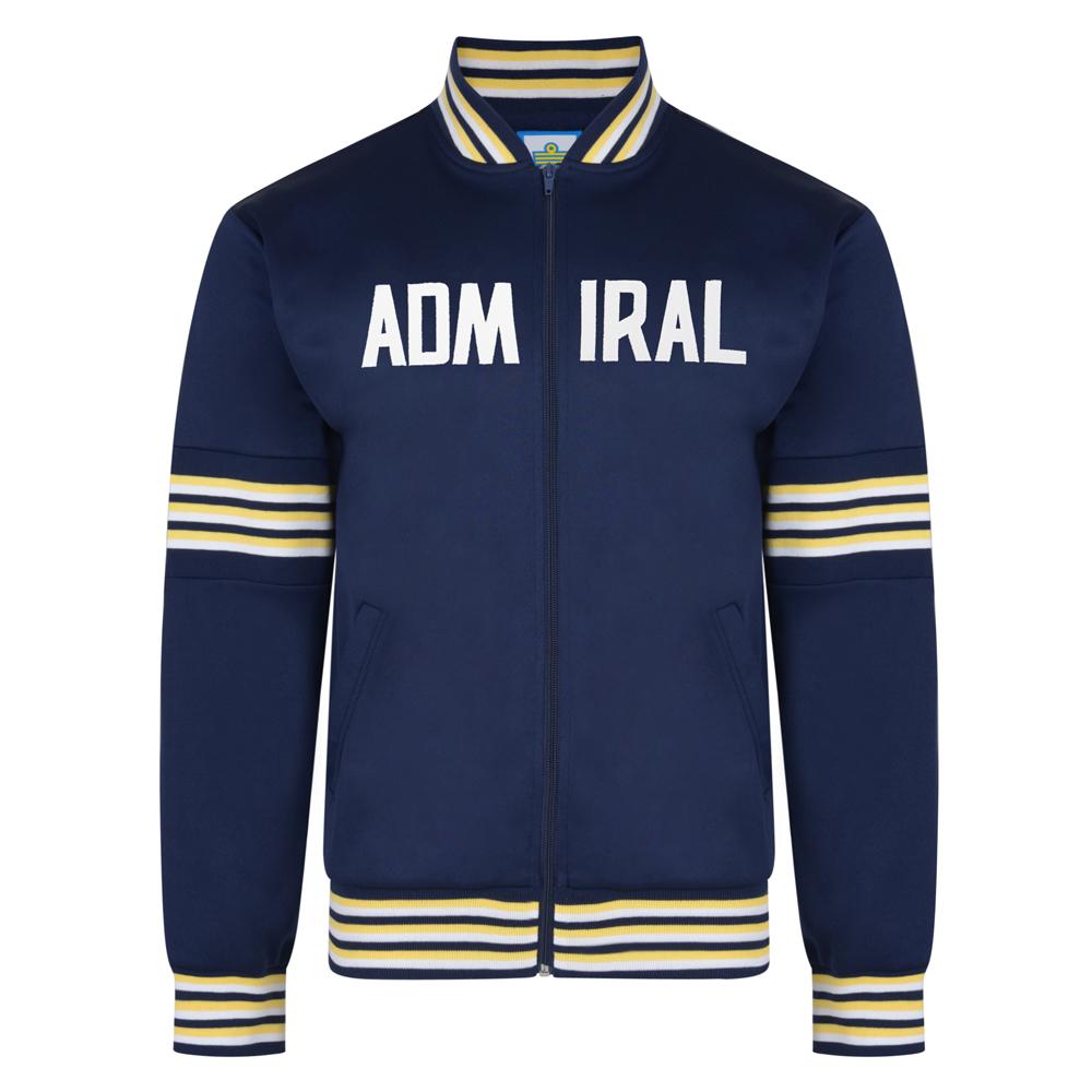 Admiral 1974 Navy Club Track Jacket