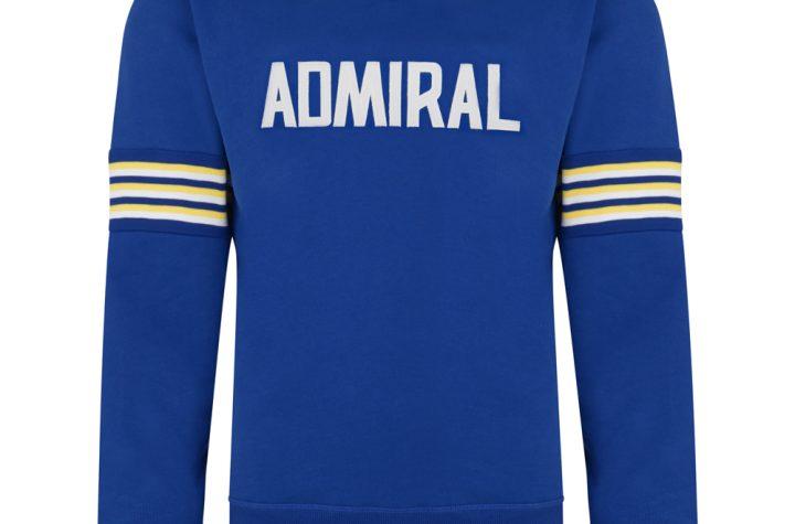 Admiral 1974 Royal Club Sweatshirt
