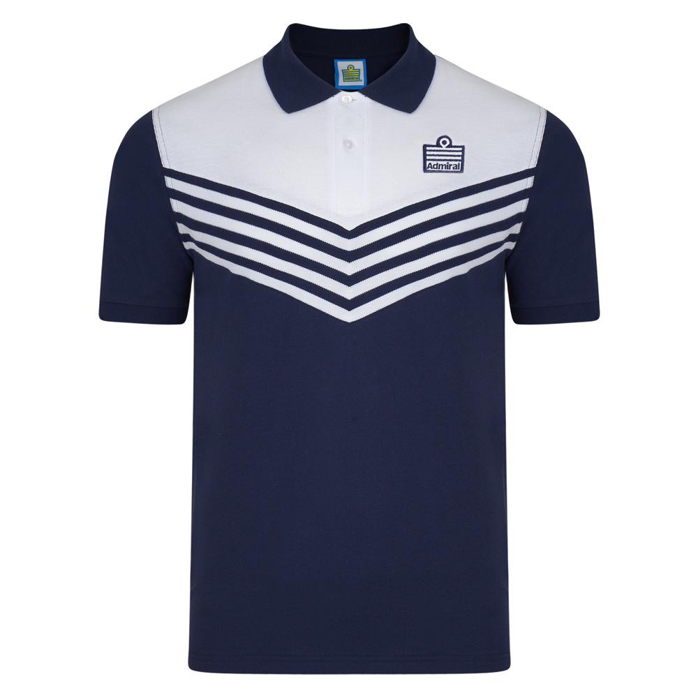 Admiral 1976 Navy Club Polo