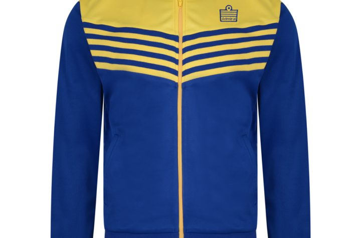 Admiral 1976 Royal Club Track Jacket