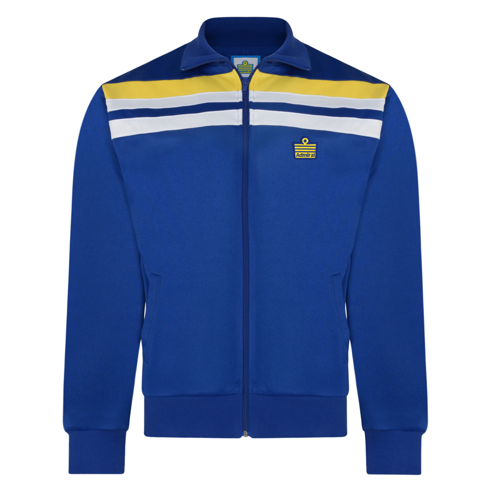 Admiral 1982 Royal Club Track Jacket