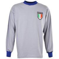 Italy Goalkeeper Shirt