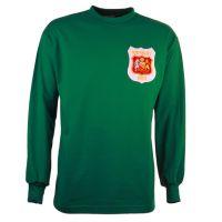 Manchester United 1957 Goalkeeper Shirt