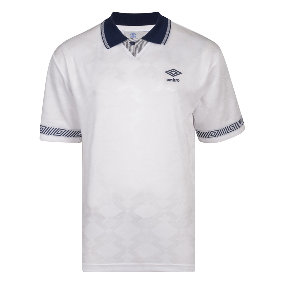 Umbro 1990 Italia Number 19 Football Shirt