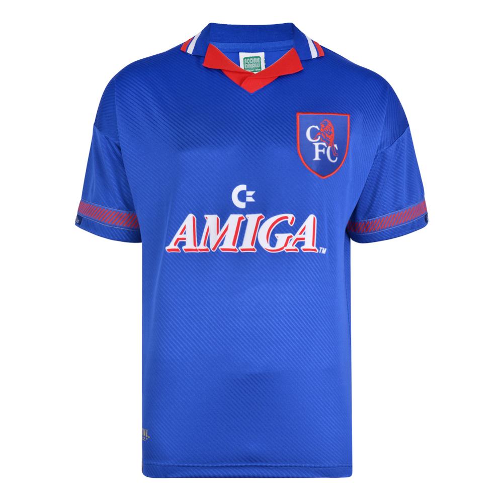 Chelsea 1994 Retro Football Shirt
