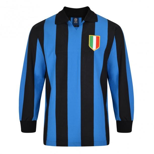 Internazionale 1964 European Cup Final shirt