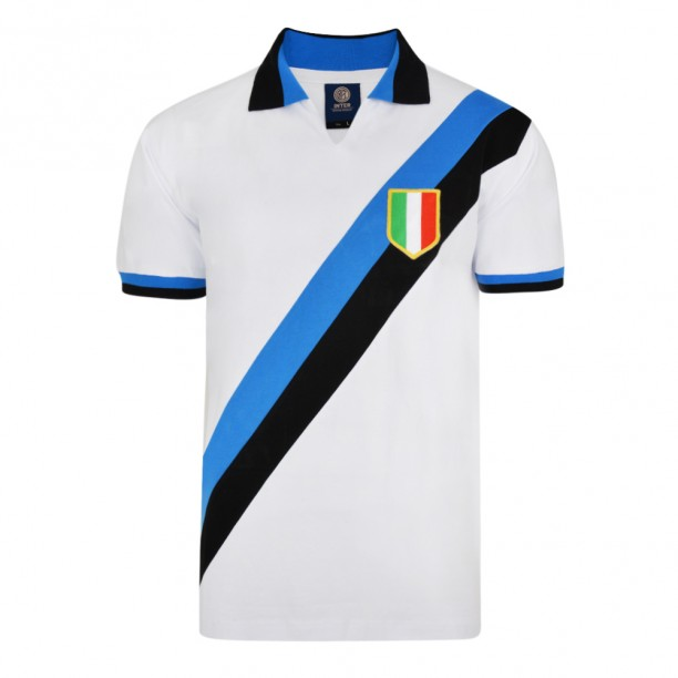 Internazionale 1964 Away shirt