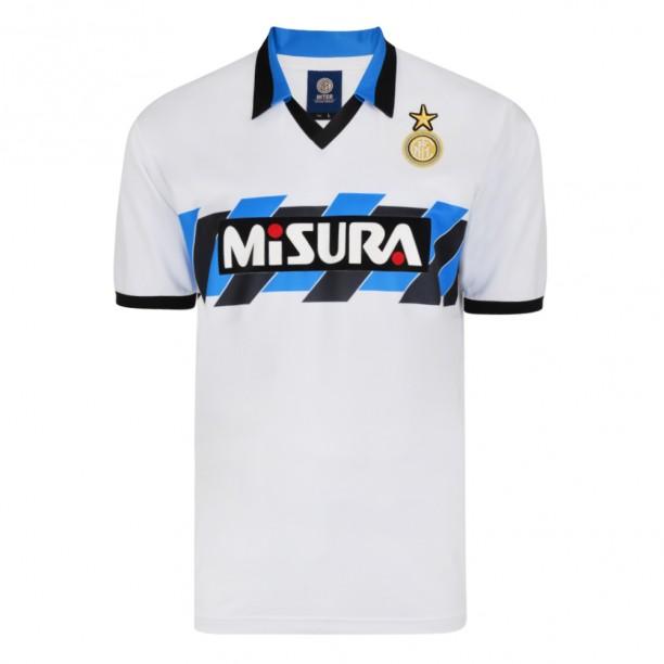 Internazionale 1990 Away shirt