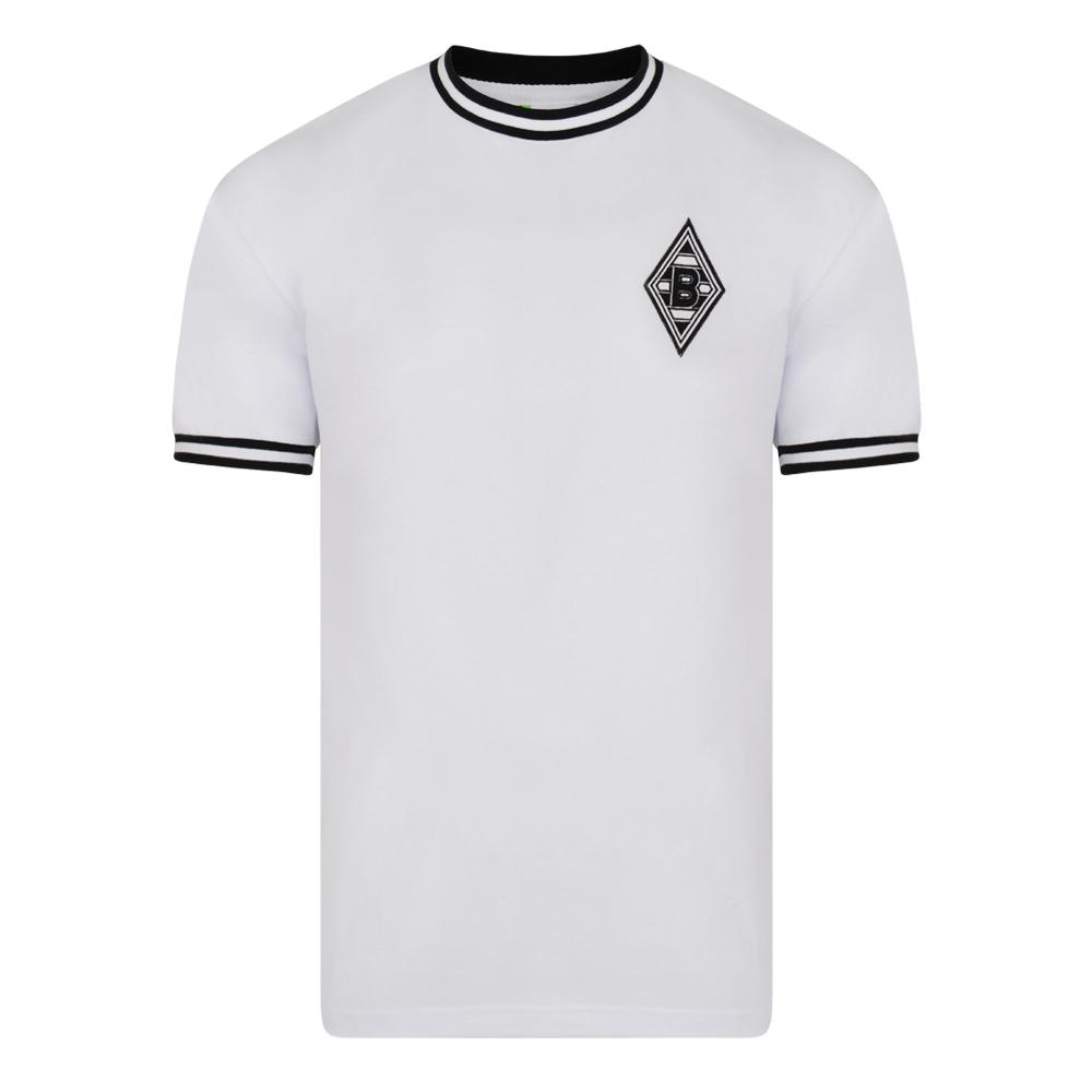 Borussia Moenchengladbach 1970 trikot