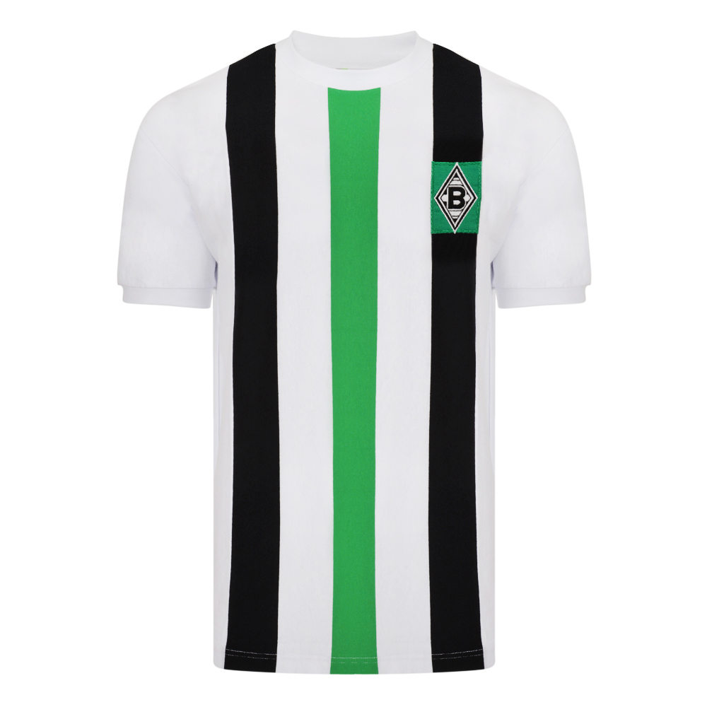 Borussia Moenchengladbach 1973 Pokal Finale trikot