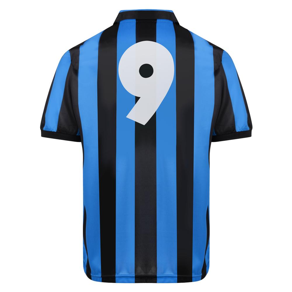 Internazionale 1990 No.9 Home shirt