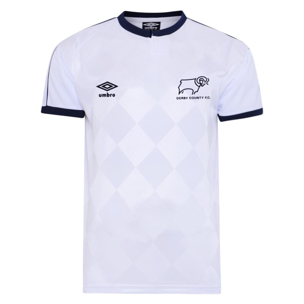 Derby County 1988 Umbro shirt