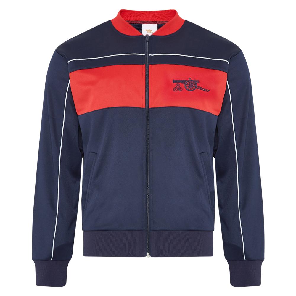 Arsenal 1982 Track Jacket