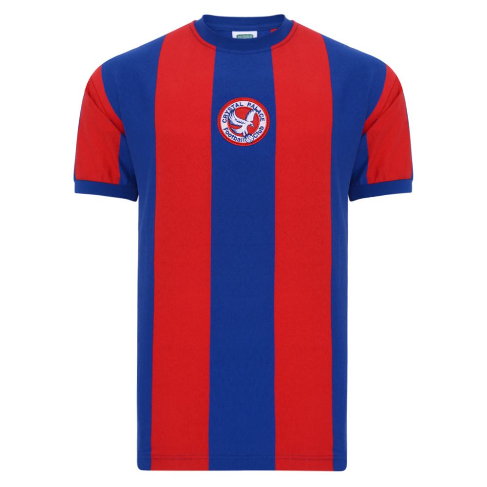 Crystal Palace 1974 shirt