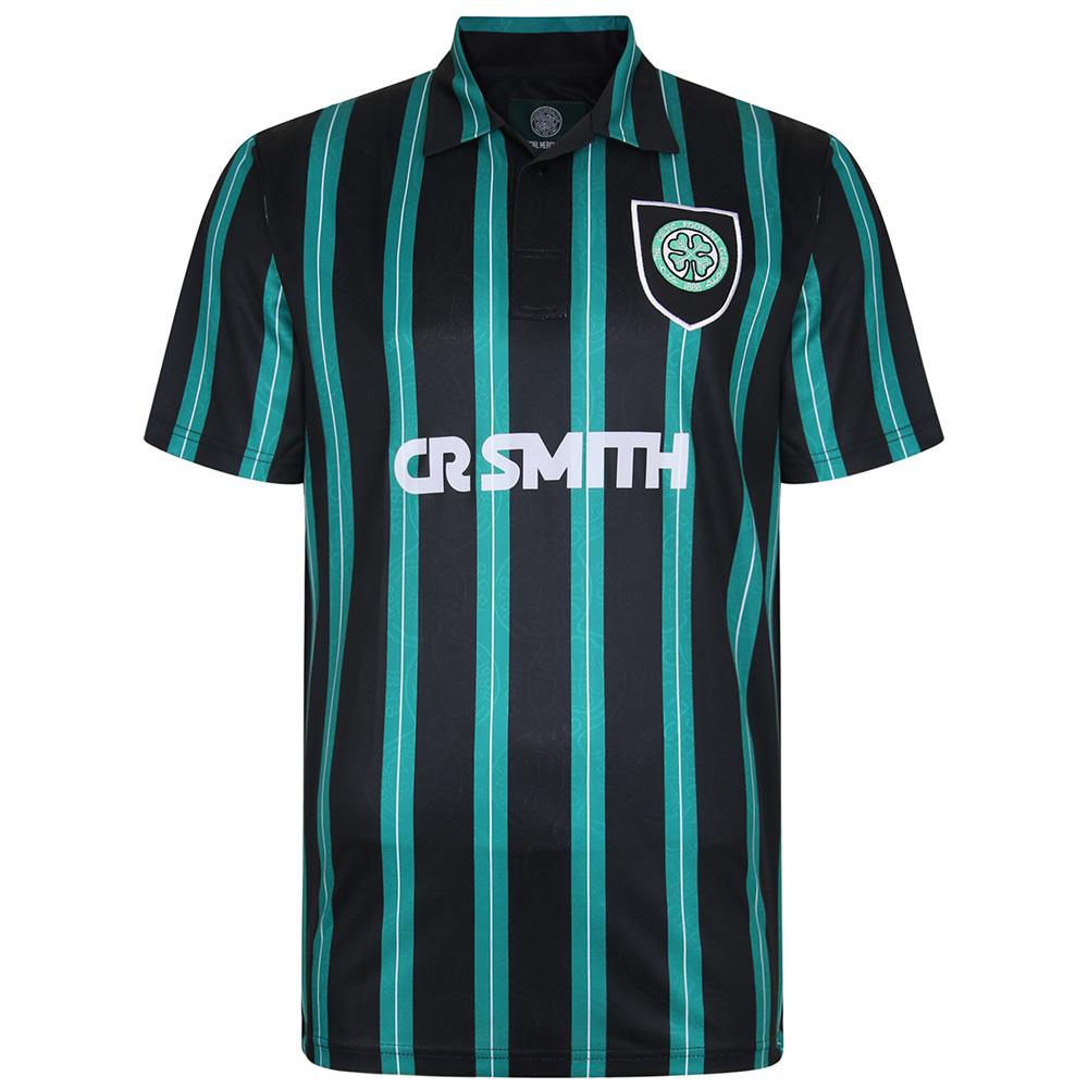 Celtic 1994 Away Retro Football Shirt