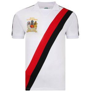 Manchester City 1976 League Cup Winners Away Shirt