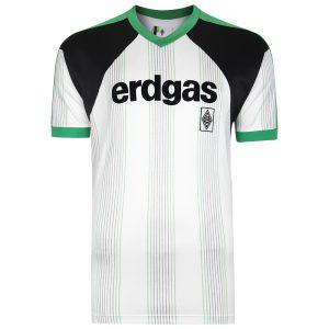 Borussia Moenchengladbach 1988 trikot
