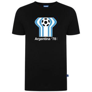 FIFA 1978 Logo Tee