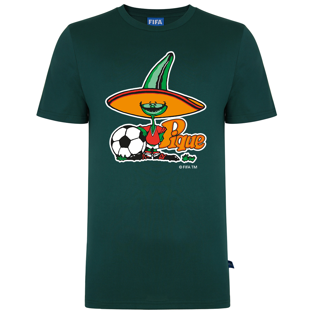 FIFA 1986 Mascot Tee
