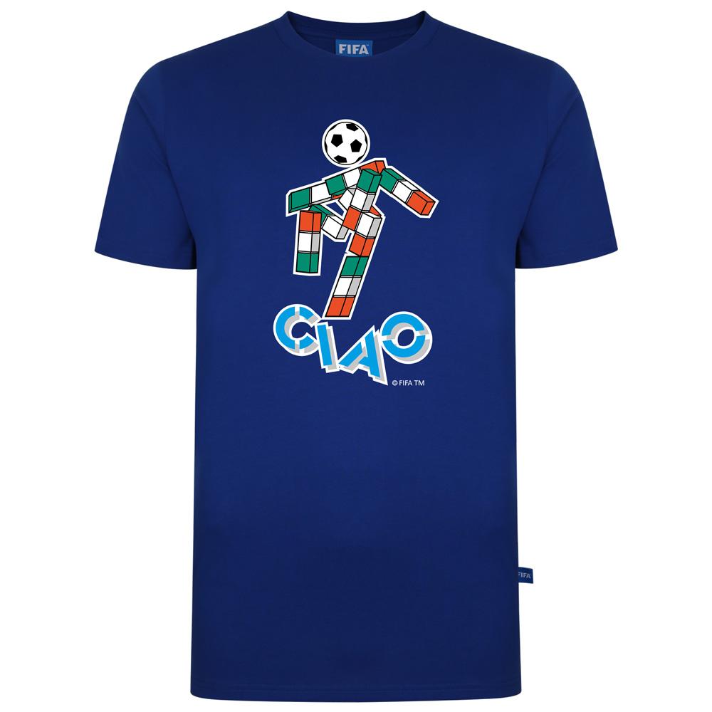 FIFA 1990 Mascot Tee