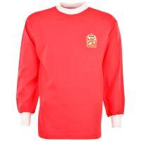 Swindon Town 1960s Kids Retro Football Shirt