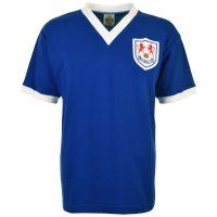 Millwall 1950 - 1960 Kids Retro Football Shirt