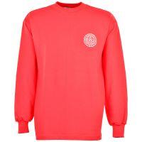 Denmark 1960s Kids Retro Football Shirt