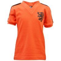 Holland 1974 Kids Retro Football Shirt