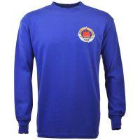 Yugoslavia 1974 World Cup Qualifiying Kids Retro Shirt