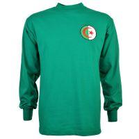 Algeria 1960-70s Kids Retro Football Shirt