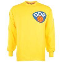 East Germany (DDR) Croy 1974 World Cup Kids Goalkeeper Shirt