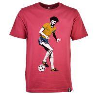 Miniboro - Socrates T-Shirt - Maroon
