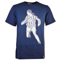 Miniboro - Baggio T-Shirt - Navy