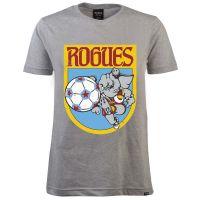 Memphis Rogues - Grey T-Shirt