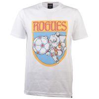 Memphis Rogues - White T-Shirt