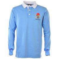 Australia 1908 Vintage Rugby Shirt