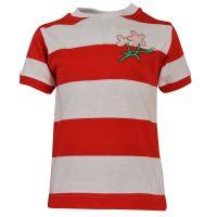 Kids Japan Rugby T-Shirt