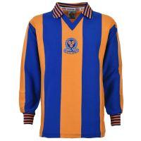 Shrewsbury Town 1980-1981 Retro Football Shirt