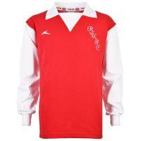 Rotherham United 1976-77 Bukta Retro Football Shirt
