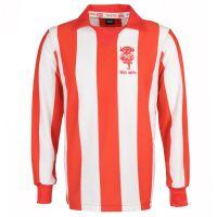 Lincoln City 1975-1978 Retro Football Shirt
