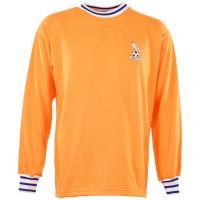 Oldham Athletic 1960s-70s Retro Football Shirt
