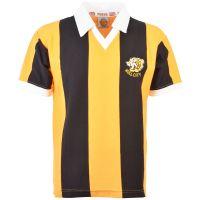 Hull City 1979 - 1980 Retro Football Shirt