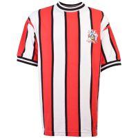 Sheffield United Late 1970s Retro Football Shirt