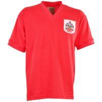 Accrington Stanley 1950 - 1960s Retro Football Shirt