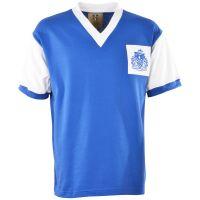 Halifax Town 1960 - 1962 Retro Football Shirt
