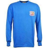 Manchester City 1921-33 Retro Football Shirt